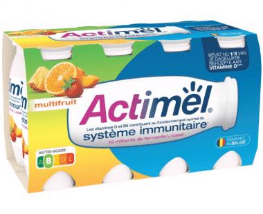 Actimel Drinkyoghurt Multivruchten Hopr online supermarkt