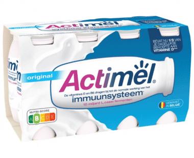 Actimel Drinkyoghurt Original Hopr online supermarkt
