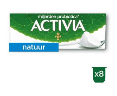 Activia Yoghurt Natuur Hopr online supermarkt