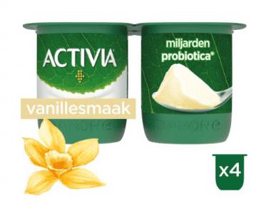 Activia Yoghurt Vanille Hopr online supermarkt