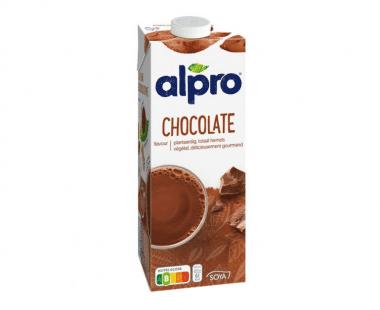 Alpro soya drink Choco Hopr online supermarkt