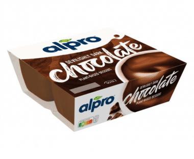 Alpro dessert Choco Hopr online supermarkt