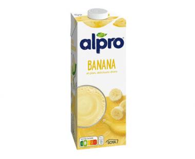 Alpro soya drink Banaan Hopr online supermarkt