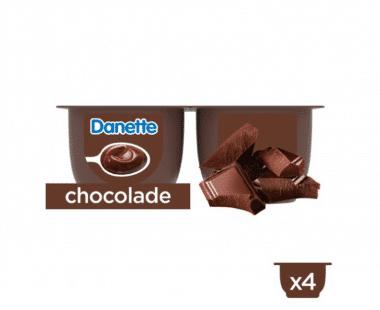 Danette Crème Dessert Chocolade Hopr online supermarkt