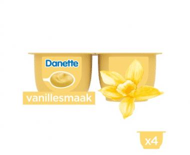 Danette Crème Dessert Vanille Hopr online supermarkt