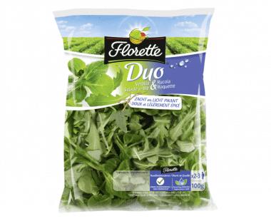Florette Duo Veldsla & Rucola Hopr online supermarkt