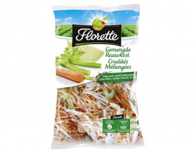 Florette Gemengde Rauwkost Hopr online supermarkt
