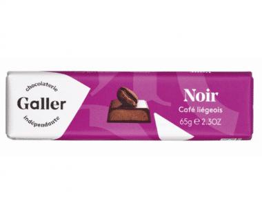 Galler Pure Chocolade Luikse koffie Hopr online supermarkt