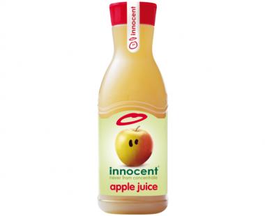 innocent apple juice Hopr online supermarkt