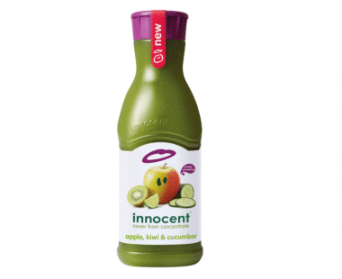 innocent apple kiwi cucumber juice Hopr online supermarkt