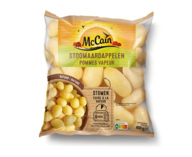 McCain Stoomaardappelen Natuur - Hopr online supermarkt