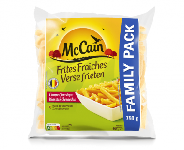 McCain Verse Frieten Family Pack - Hopr online supermarkt