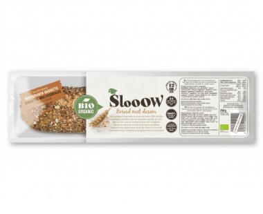 SlooOW Bio rustieke meerganen baguette Hopr online supermarkt