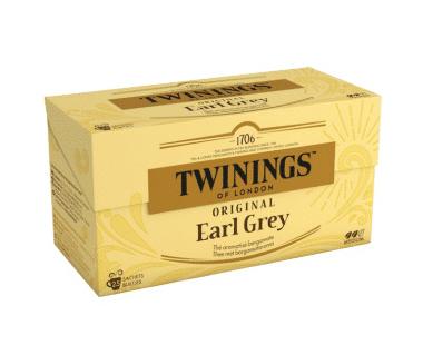 Twinings earl grey Hopr online supermarkt