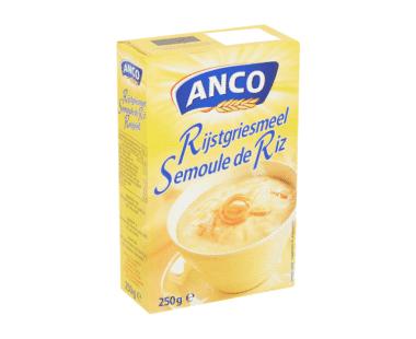 Anco Rijstgriesmeel Hopr online supermarkt