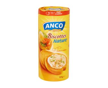 Anco Ronde beschuit Hopr online supermarkt