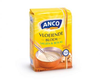 Anco Zelfrijzende bloem Hopr online supermarkt