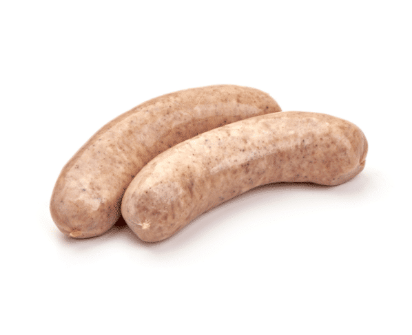 BBQ worst per stuk Hopr online supermarkt