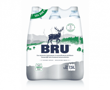 Bru Hopr online supermarkt