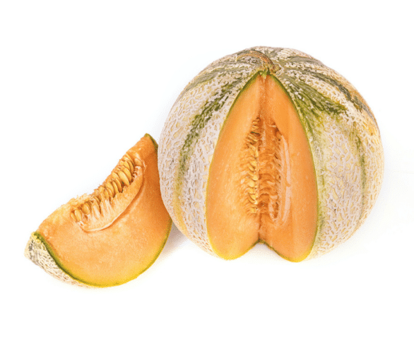 Charentais meloen Hopr online supermarkt