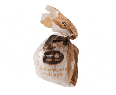 Boerenbruin brood rond Hopr online supermarkt