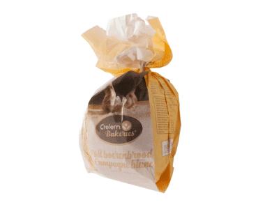 Boerenwit brood rond Hopr online supermarkt