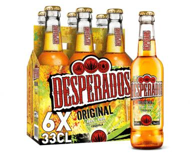 Desperados Orginal bier Hopr online supermarkt