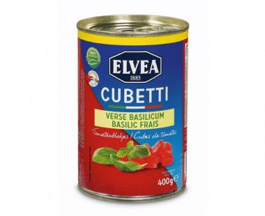 Elvea Cubetti met verse basilicum Hopr online supermarkt