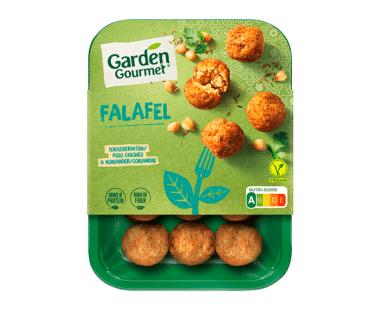 Garden Gourmet Veganistische Falafel x9 Hopr online supermarkt