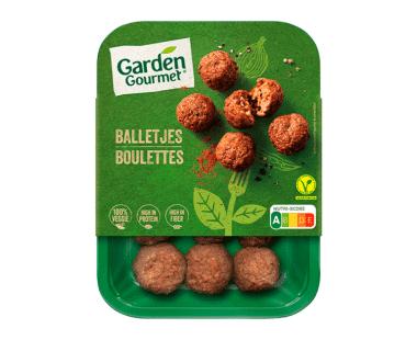 Garden Gourmet Vegetarische Balletjes x14 Hopr online supermarkt