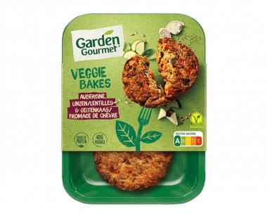 Garden Gourmet Vegetarische Veggie Bakes Moroccan x2 Hopr online supermarkt
