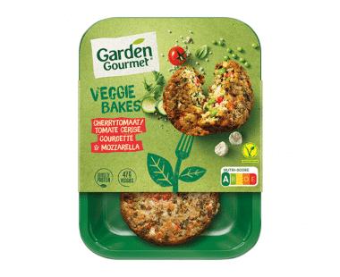 Garden Gourmet Vegetarische Veggie Bakes Sicilian x2 Hopr online supermarkt