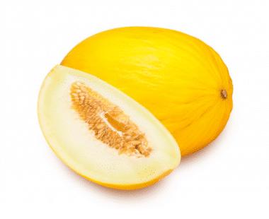 Gele meloen Hopr online supermarkt