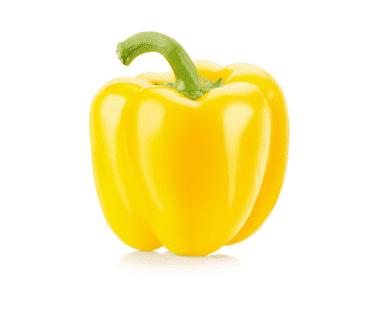 Gele paprika Hopr online supermarkt