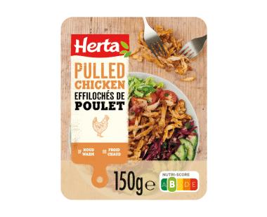 Herta Pulled Chicken Hopr online supermarkt