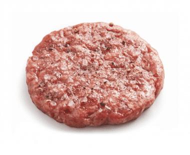 Hamburger gekruid per stuk Hopr online supermarkt