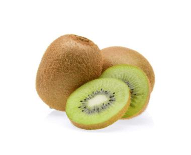 Kiwi green Hopr online supermarkt