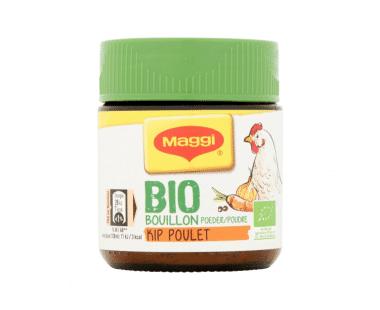 Maggi Bio Bouillon Poeder Kip Hopr online supermarkt