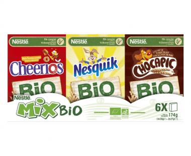 Mix Bio Hopr online supermarkt