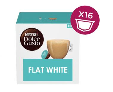NESCAFÉ® Dolce Gusto® Flat White Koffie Hopr online supermarkt
