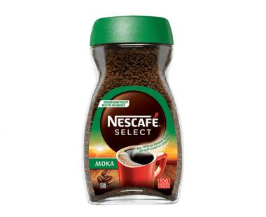 NESCAFÉ Koffie SELECT MOKA Bokaal 200g Hopr online supermarkt