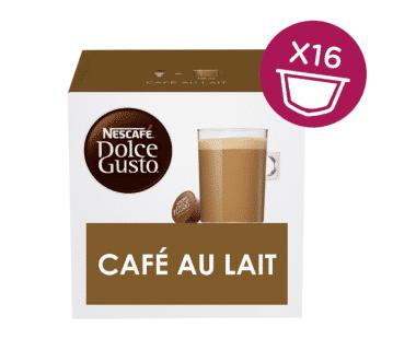 Nescafé Dolce Gusto Café au Lait Hopr online supermarkt