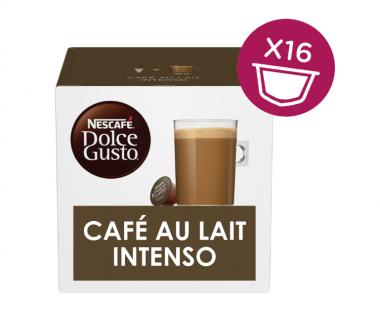 Nescafé Dolce Gusto Café au Lait Intenso Hopr online supermarkt