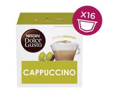 Nescafé Dolce Gusto Cappuccino Hopr online supermarkt