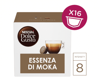 Nescafé Dolce Gusto Essenza di Moka Hopr online supermarkt