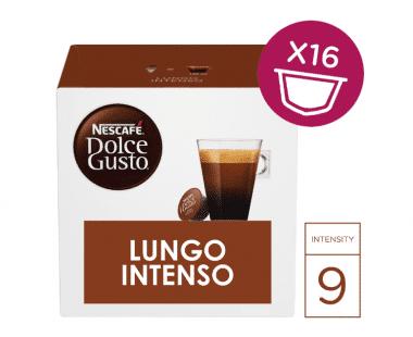 Nescafé Dolce Gusto Lungo Intenso Hopr online supermarkt