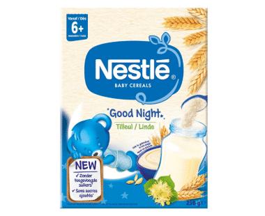 Nestlé Baby Cereals Linde 6 Maanden 250g Hopr online supermarkt