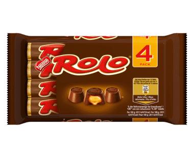 ROLO Chocolade Bonbons 4x Hopr online supermarkt