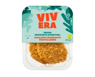 Krokante Schnitzel vegan Hopr online supermarkt