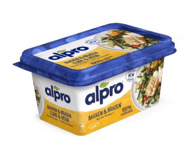 Alpro Soya Bakken & Braden 500g Hopr online supermarkt